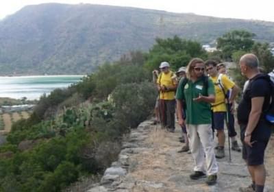 Agenzia/operatore Turistico Viva Pantelleria